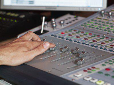 Mezcla online para músicos y grupos