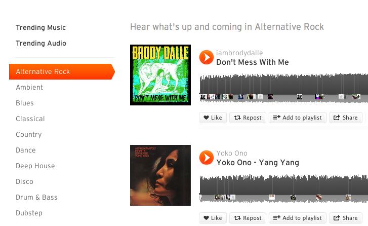 Cómo descargar música de SoundCloud gratis